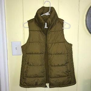 Vest size S BRAND NEW